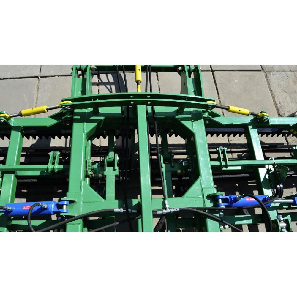 Предпосевной компактор Tellus 400