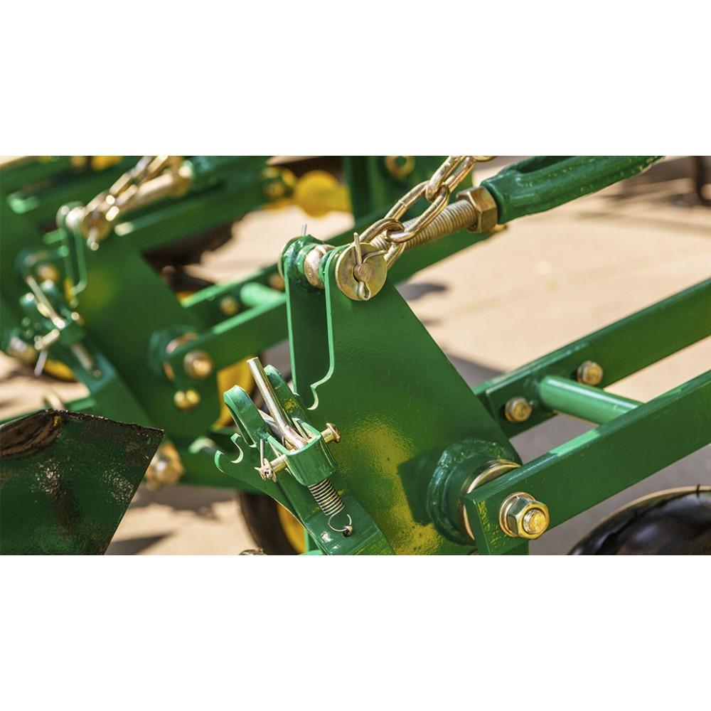 Культиватор прополочный Harvest 560