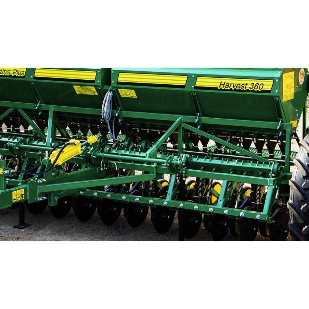 Сеялка зерновая Harvest 360