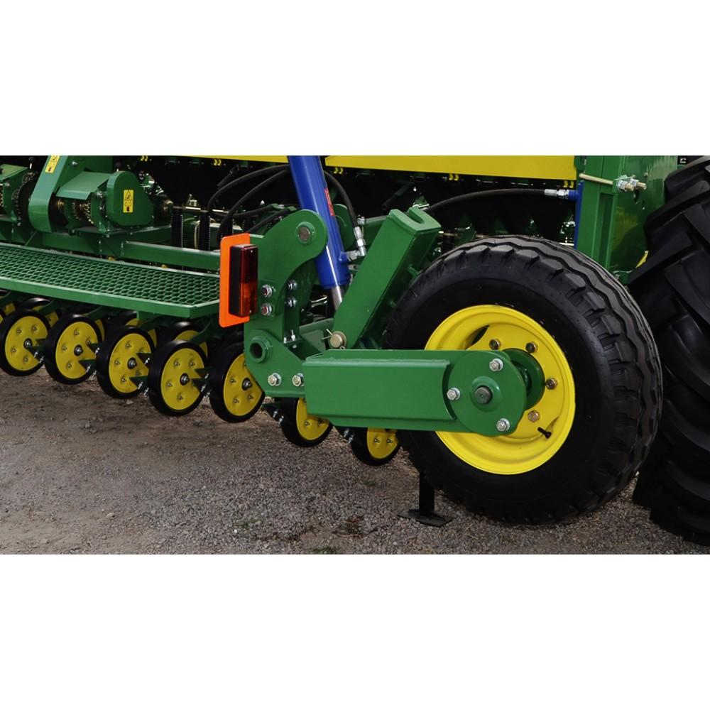 Сеялка зерновая Harvest 420