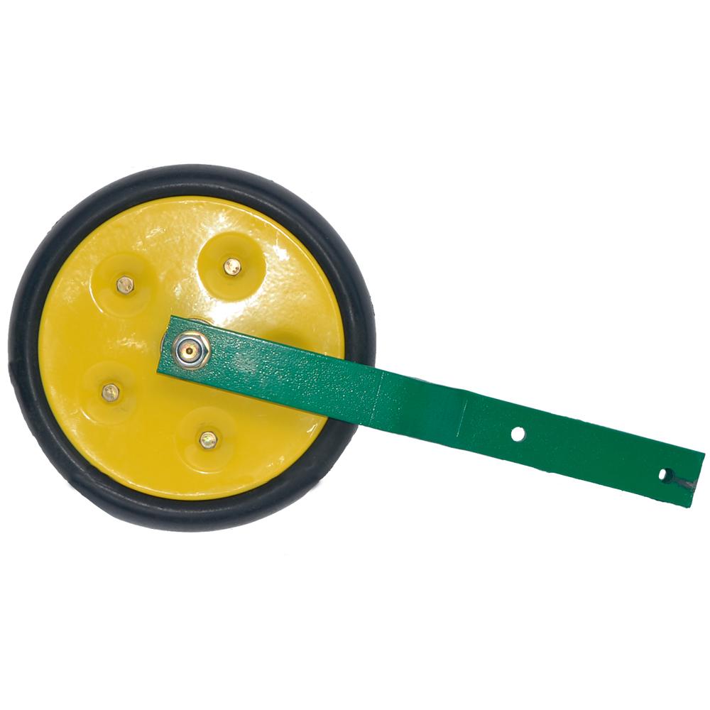Прикатывающее колесо СЗ в сборе